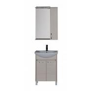 Комплект мебели Aquanet Донна 60, 610х1720 мм, 169043, , 14 020 руб., 169043, Aquanet, Комплекты мебели