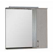 Зеркальный шкаф Aquanet Донна 90, 900х870 мм, 169178, , 8 207 руб., 169178, Aquanet, Зеркальные шкафы