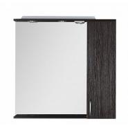 Зеркальный шкаф Aquanet Донна 90, 900х870 мм, 169179, , 8 207 руб., 169179, Aquanet, Зеркальные шкафы