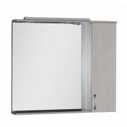 Зеркальный шкаф Aquanet Донна 100, 1000х870 мм, 169184, , 7 113 руб., 169184, Aquanet, Зеркальные шкафы