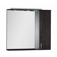 Зеркальный шкаф Aquanet Донна 100, 1000х870 мм, 169185, , 7 113 руб., 169185, Aquanet, Зеркальные шкафы