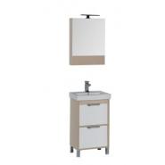 Комплект мебели Aquanet Гретта 50, 510х1516 мм, 172205, , 17 652 руб., 172205, Aquanet, Комплекты мебели