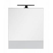 Зеркальный шкаф Aquanet Верона 58, 580х670 мм, 175344, , 8 670 руб., 175344, Aquanet, Зеркальные шкафы