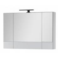 Зеркальный шкаф Aquanet Верона 100, 1000х670 мм, 175383, , 14 871 руб., 175383, Aquanet, Зеркальные шкафы