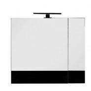 Зеркальный шкаф Aquanet Верона 75, 750х670 мм, 175385, , 10 591 руб., 175385, Aquanet, Зеркальные шкафы