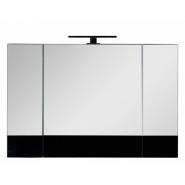 Зеркальный шкаф Aquanet Верона 100, 1000х670 мм, 175386, , 13 614 руб., 175386, Aquanet, Зеркальные шкафы