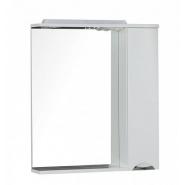 Зеркальный шкаф Aquanet Гретта 75, 755х870 мм, 176899, , 11 092 руб., 176899, Aquanet, Зеркальные шкафы