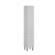 Шкаф-пенал Aquanet Верона 35, 350х2000 мм, 178970, , 17 129 руб., 178970, Aquanet, Пеналы для ванных комнат