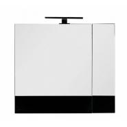 Зеркальный шкаф Aquanet Верона 70, 705х670 мм, 186370, , 9 059 руб., 186370, Aquanet, Зеркальные шкафы