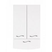 Шкаф подвесной Aquanet Моника 50, 500х830 мм, 186780, , 6 916 руб., 186780, Aquanet, Шкафы для ванных комнат