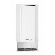 Шкаф подвесной Aquanet Моника 35L, 360х993 мм, 187389, , 6 326 руб., 187389, Aquanet, Шкафы для ванных комнат