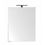 Зеркало Aquanet Рондо 70, 700х900 мм, 189161, , 7 776 руб., 189161, Aquanet, Зеркальные шкафы
