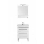 Комплект мебели Aquanet Сиена 60, 610х1510 мм, 196495, , 29 546 руб., 196495, Aquanet, Комплекты мебели