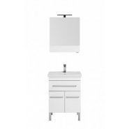Комплект мебели Aquanet Сиена 60, 610х1510 мм, 196496, , 26 437 руб., 196496, Aquanet, Комплекты мебели