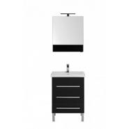 Комплект мебели Aquanet Сиена 60, 610х1510 мм, 196497, , 27 412 руб., 196497, Aquanet, Комплекты мебели