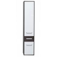 Шкаф-пенал Aquanet Остин 35, 350х1800 мм, 200920, , 18 236 руб., 200920, Aquanet, Пеналы для ванных комнат