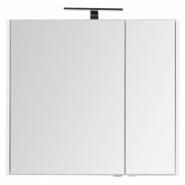 Зеркало Aquanet Остин 85, 825х750 мм, 203924, , 10 811 руб., 203924, Aquanet, Зеркальные шкафы