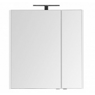 Зеркало Aquanet Орлеан 75, 725х850 мм, 203979, , 15 785 руб., 203979, Aquanet, Зеркальные шкафы