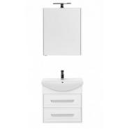 Комплект мебели Aquanet Остин 65, 660х1420 мм, 209013, , 22 951 руб., 209013, Aquanet, Комплекты мебели