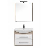 Комплект мебели Aquanet Остин 75, 760х1420 мм, 209015, , 23 664 руб., 209015, Aquanet, Комплекты мебели