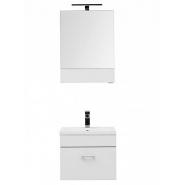 Комплект мебели Aquanet Верона 50, 500х1110 мм, 209623, , 19 376 руб., 209623, Aquanet, Комплекты мебели