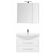 Комплект мебели Aquanet Остин 85, 865х1420 мм, 213135, , 30 029 руб., 213135, Aquanet, Комплекты мебели