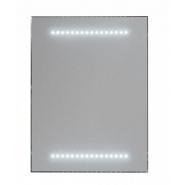 Зеркало Aquanet LED-04, 600х800 мм, 180762, , 9 737 руб., 180762, Aquanet, Зеркала с подсветкой
