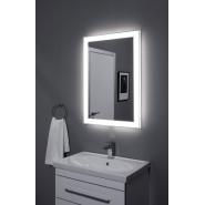 Зеркало Aquanet Алассио 10085 LED, 1000х850 мм, 196638, , 16 294 руб., 196638, Aquanet, Зеркала с подсветкой