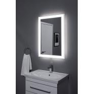 Зеркало Aquanet Алассио 12085 LED, 1200х850 мм, 196640, , 20 138 руб., 196640, Aquanet, Зеркала с подсветкой