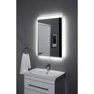 Зеркало Aquanet Палермо 8085 LED, 800х850 мм, 196643, , 15 475 руб., 196643, Aquanet, Зеркала с подсветкой
