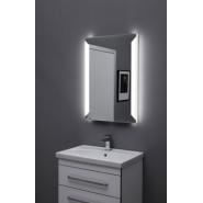 Зеркало Aquanet Сорренто 12085 LED, 1200х850 мм, 196656, , 17 609 руб., 196656, Aquanet, Зеркала с подсветкой