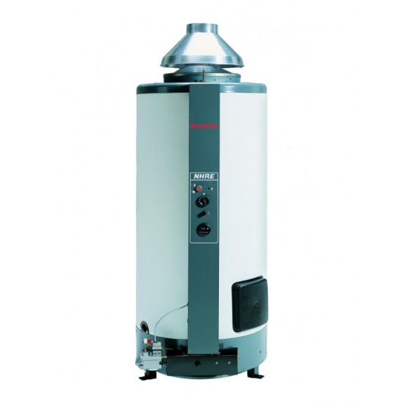 Водонагреватель 350 литров, газовый накопительный NHRE 60
