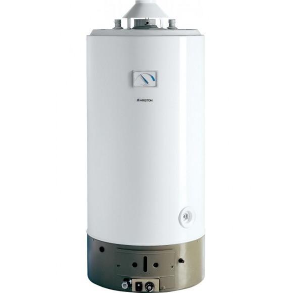 Водонагреватель 120 литров, газовый накопительный Ariston SGA 120 R