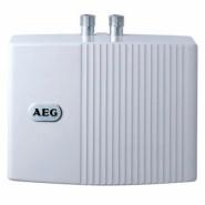 Водонагреватель однофазный, электрический проточный AEG MTD 350