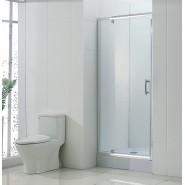 Душевая дверь BandHours Frenk 90D, 90х190 см, 200160001, , 13 566 руб., 200160001, BandHours, Душевые двери