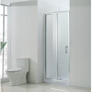 Душевая дверь BandHours Snow 90D, 90х190 см, 200170001, , 15 792 руб., 200170001, BandHours, Душевые двери