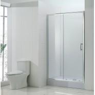 Душевая дверь BandHours Mike 140D, 140х190 см, 200250001, , 14 364 руб., 200250001, BandHours, Душевые двери