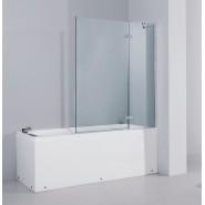 Шторка для ванны BandHours Eko 100, 100х140 см, 210150001, , 21 274 руб., 210150001, BandHours, Душевые ограждения и шторки для ванн
