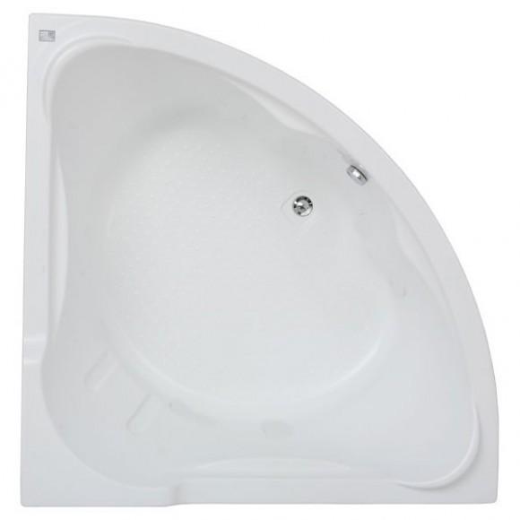 Ванна акриловая Ирис BAS, Ирис