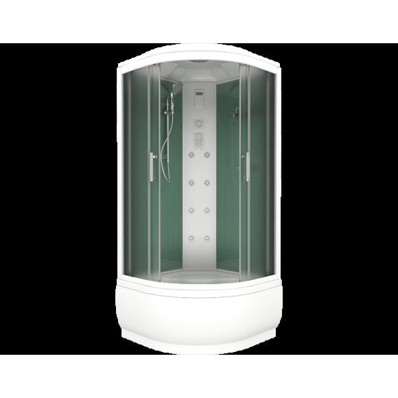 Душевая кабина Корса-Еко BAS, Корса-Еко90*90