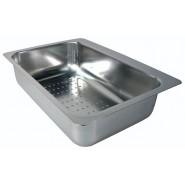 Коландер Blanco METRA 6/6S COMPACT, 217796, , 6 600 руб., 217796, Blanco, Аксессуары для кухни