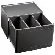 Мусорная система Blanco BOTTON Pro 60 Automatic, 517470, , 12 100 руб., 517470, Blanco, Аксессуары для кухни