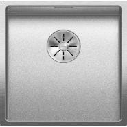 Мойка Blanco CLARON 400-U, 440х440 мм, 523385, , 58 805 руб., 523385, Blanco, Мойки из нержавеющей стали