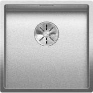 Мойка Blanco CLARON 400-IF, 440х440 мм, 523389, , 75 900 руб., 523389, Blanco, Мойки из нержавеющей стали