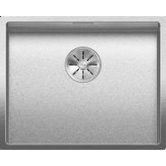 Мойка Blanco CLARON 500-IF, 540х440 мм, 523390, , 68 685 руб., 523390, Blanco, Мойки из нержавеющей стали