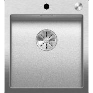Мойка Blanco CLARON 400-IF/A, 460х510 мм, 523392, , 77 200 руб., 523392, Blanco, Мойки из нержавеющей стали