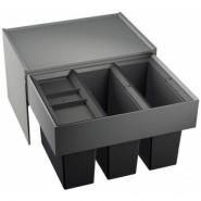 Мусорная система Blanco SELECT 60/3, 518724, , 17 800 руб., 518724, Blanco, Аксессуары для кухни