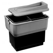 Мусорная система Blanco SINGOLO 45 - 60, 512881, , 5 250 руб., 512881, Blanco, Аксессуары для кухни