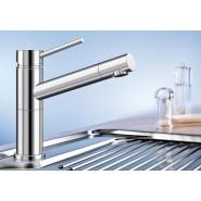 Смеситель для кухни Blanco ALTA Compact,200 мм, 515120