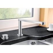Смеситель для кухни Blanco ELOSCOPE-F II,242 мм, 516672